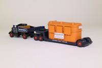 Trackside DG110000; Scammell Ballast & Low Loader; Transformer Load; Pickfords