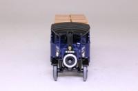 Corgi 80205; 1925 Foden C Type Steam Lorry; Dropside, Pickfords Haulage