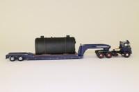 Corgi CC12507; Atkinson Borderer; Venturer, 2 Axle King Trailer, Boiler Load, Pickfords