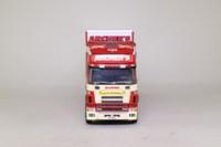 Corgi CC12927; Scania Topline; Step Frame Curtainside; Archers