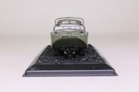 Amercom; GMC DUKW 353 Amphibious Vehicle; US Army, 1944