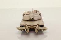 Dragon; M1A1 Abrams Tank; Operation Desert Storm