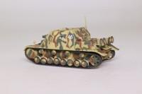 DeAgostini; Sturmpanzer IV Brummbar Sd.Kfz.166; Stu.Pz.Abt. 216; Rome, Italy, 1944