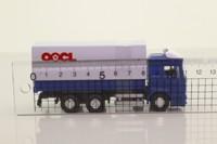 Joy City 166670; MAN F2000 Rigid Tilt Truck; OOCL
