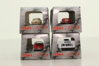 Schuco; Bargain Box; Assorted Model Vehicles