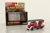 Corgi CS90064; Magirus Deutz Turntable Ladder; Freiwillige Feuerwehr Oberalting-Seefeld