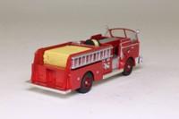 Corgi CS90057; American La France 900 Pumper (1:64); Pittsburgh PA Fire Dept
