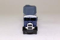 Trackside DG112007; Scammell Pioneer Artic; Low Loader, Fisher Renwick, Transformer Load