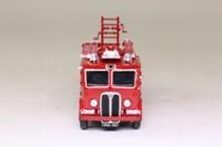 Atlas Editions 7147 021; 1951 AEC Regent Merryweather Fire Engine; London Fire Brigade