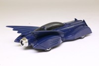 Corgi 77302; Batmobile, 2000 DC Comics; Dark Blue