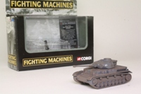 Corgi CS90059; Panzer IV Tank; German Army, 16th Panzer Division