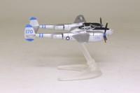 Corgi Classics CS90021; P-38 Lightning WW2 Fighter; Pacific; Little Eva