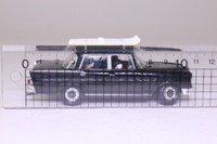 Universal Hobbies 78; James Bond, Mercedes-Benz 220S; On Her Majesty's Secret Service