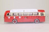 Corgi 34901; Leyland Royal Tiger Bus; Manchester Corporation; City Circle