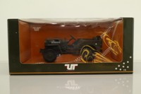 UT Models 180 149001; Willys Jeep; US Army
