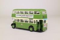 Corgi OOC OM41403; Roe Body Double Decker Bus; Leyland PD2: Lincoln Corporation; 12 Boultham Moor