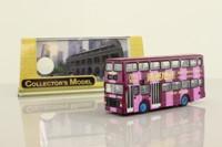 C'SM 80268; Leyland Victory II Bus; Hong Kong Buses: 21 Taikoo Shing