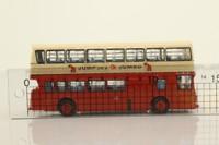 ABC LE0105; Leyland Fleetline Bus; Chinas Motor Bus; 102 Shau Kei Wan