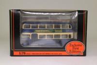 EFE 14202; Bristol FLF Lodekka Coach; Midland General; D6 Clay Cross, Stonebroom, Morton