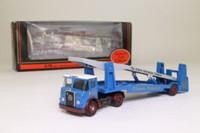 EFE 13004; Atkinson 4x2 Artic Single Axle Car Transporter; Classic Restorations; Vehicle Restoration Company
