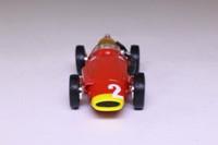 Brumm S025; Maserati 250F; 1957 Pescara GP 2nd; Juan Manuel Fangio; RN2