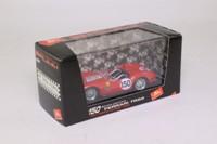 Brumm S035; Ferrari TR59; 1959 Targa Florio; Behra & Brooks; RN150