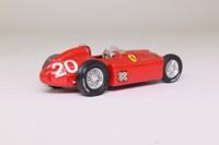 Brumm R127; Lancia-Ferrari D50; 1956 Monaco GP 4th; Juan Manuel Fangio; RN20