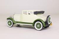 Rio 73; 1923 Rolls-Royce Twenty; Scoperta, Green & Cream