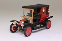 Rio 35; 1910 Renault Fiacre; Taxi De La Marne
