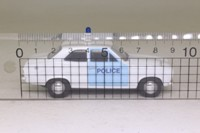 Vanguards VA09502; Ford Escort Mk1; Suffolk Police