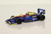 ONYX X313; Dallara F397 Formula 3; 1997 Italian F3 Championship 2nd; Andre Couto; RN19