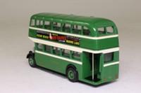 EFE 16103; Leyland Titan PD2; Crosville;  Rhyl Fun Fairs, Ocean Beach, Marine Lake