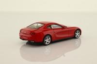 IXO; 2005 Ferrari 612 Scaglietti; Red