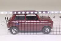Corgi C330/8; BL/Rover Mini; Mayfair, Mini 30; Maroon