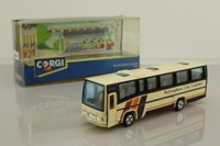 Corgi 91905; Plaxton Paramount Coach; Nottingham City Coaches