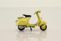 Newray; 1960 Vespa 125 Scooter; Yellow