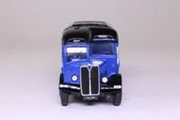 Corgi Classics 97190; AEC Regal Half Cab Coach; Ledgard, Private Hire