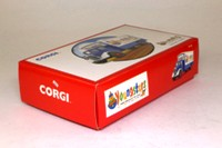 Corgi 97124; Bedford O Series Van; Youngsters Toy Shop