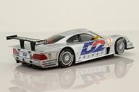 Scalextric C.2081; Mercedes-Benz CLK LM; 1998 FIA GT Champion; Klaus Ludwig; RN1