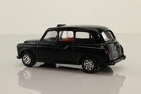 Husky TY83901; London Taxi; Black
