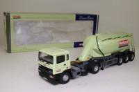 Corgi CC11904; ERF EC; Feldbinder Powder Tanker: Redland