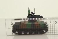 IXO; AMX-30R Roland Tank; 57e Regiment d'Artillerie Antaerien, Marne, France 1991