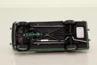 Franklin Mint B11KC70; 1953 Buick Skylark Convertible; Open Top, Jade Green