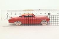 Atlas Dinky Toys 24Y; Studebaker Commander; Orange & Tan