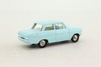 Dinky Toys 540; Opel Kadett; Light Blue