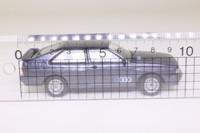 Vanguards VA12900; Audi Quattro; Valve Mk2, Nordic Blue Metallic, 1990
