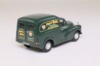 Vanguards VA01127; Morris Minor Van; Philip Horn, Nurseryman
