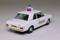 Vanguards VA04101; Ford Cortina MkII; Lotus, Hampshire Constabulary