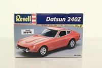 Revell 85-2392; Datsun 240Z; Self-Assembly Plastic Kit