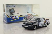 Corgi 94035; Ford Sierra Sapphire RS Cosworth 4x4; 1990 RAC Rally DNF; Wilson & Grist; RN18